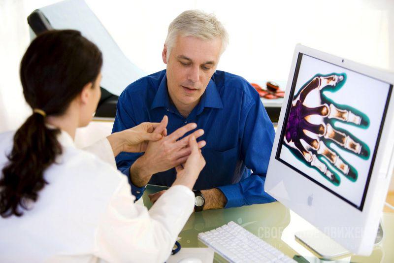 Как называется врач по суставам чем лечить артрит суставов