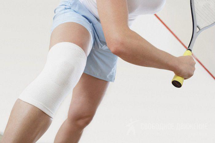 Менископатия коленного сустава: лечение патологии