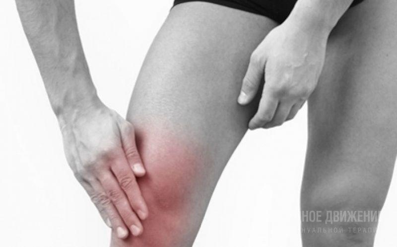 Виды кисты коленного сустава