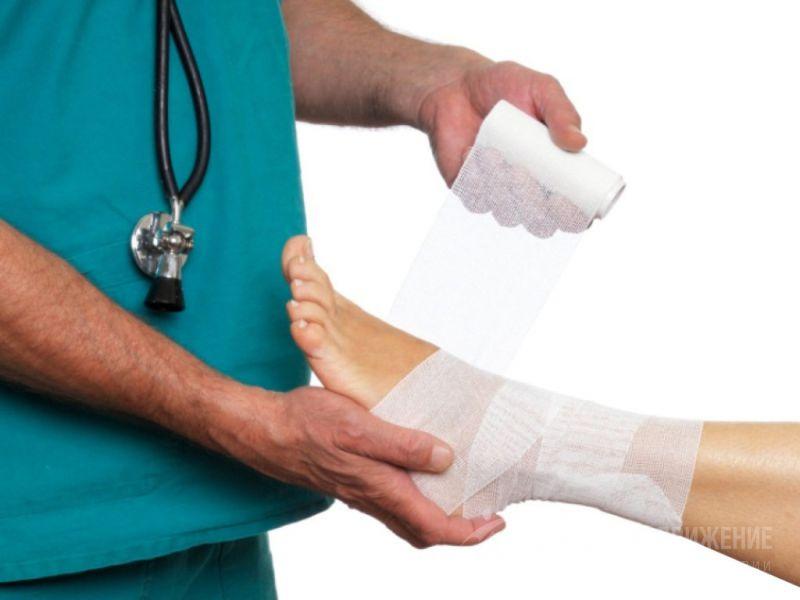 Волнообразные боли голеностопных суставов вращение в суставах