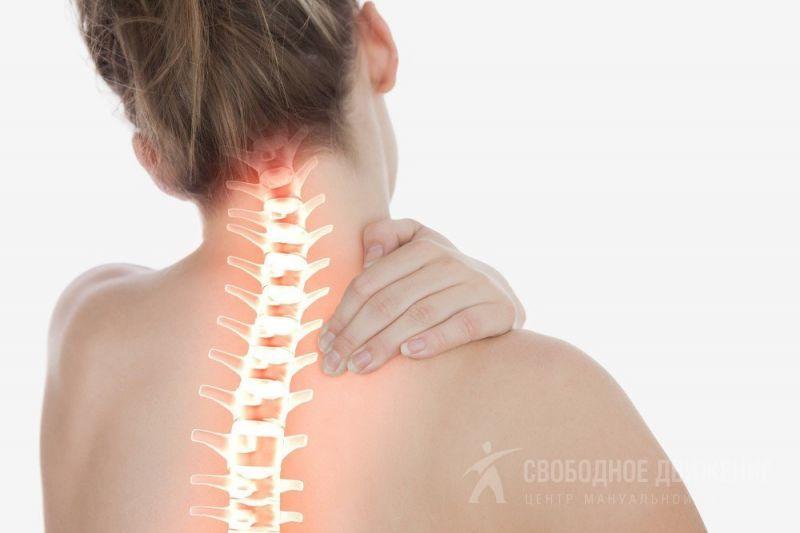Как снять спазм мышц шеи при остеохондрозе – методы лечения, причины возникновения расстройства и осложнения