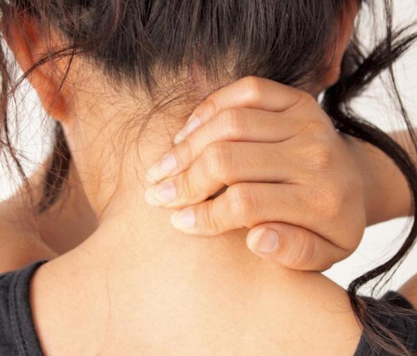 Унковертебральный артроз шейного отдела позвоночника: причины ...