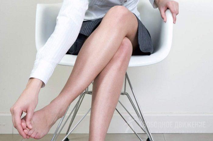 Энтезопатия ахиллова сухожилия Заболевания костей суставов и мышц