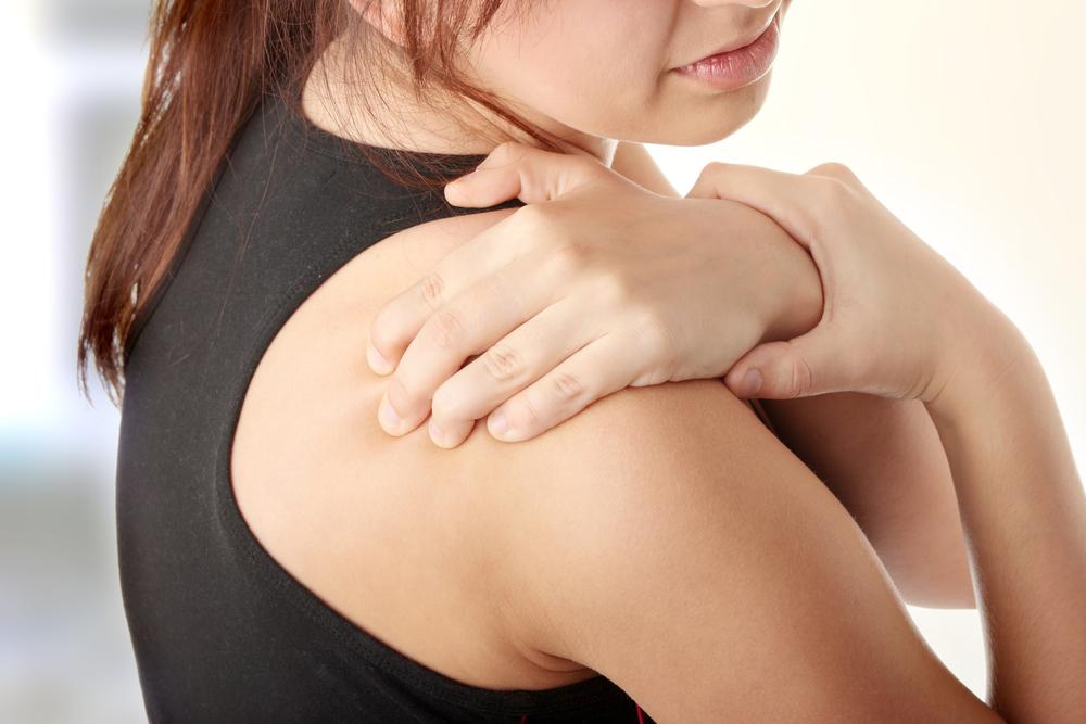 Полиартрит плече-лопаточных суставов рак кости сустава