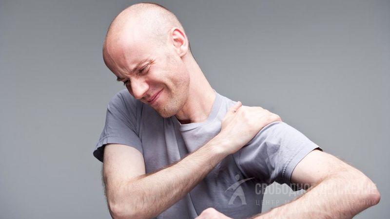 Плексит плечевого сплетения брахиоплексит лечение симптомы причины