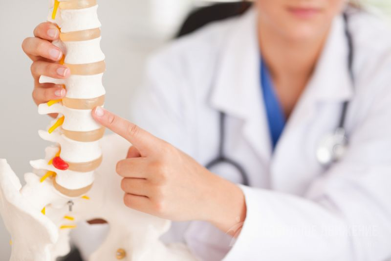 Восстановление после компрессионного перелома позвоночника
