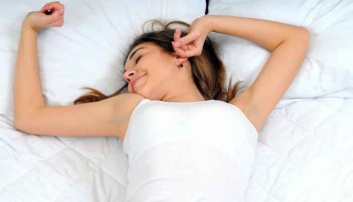 Почему болит вся спина после сна