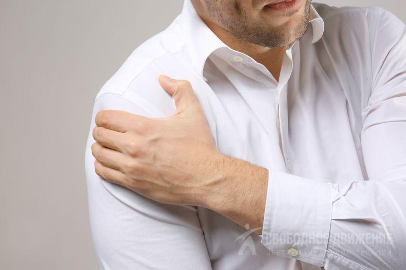 Адгезивный капсулит после перелома правого плечевого сустава наб челны операции на коленном суставе гонартроз